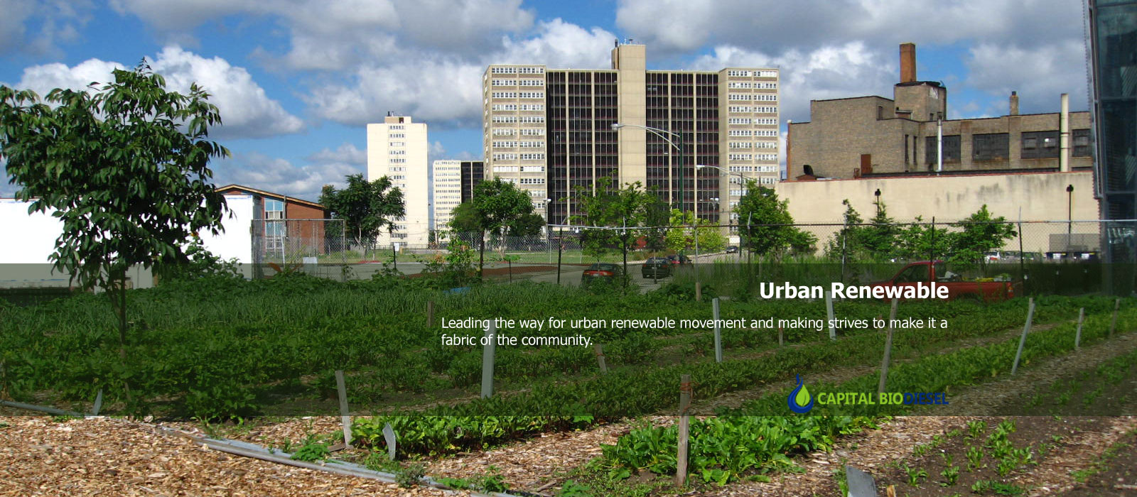 Urban-Renewable